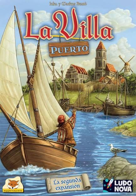 La Villa Puerto