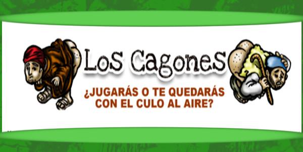 Los Cagones