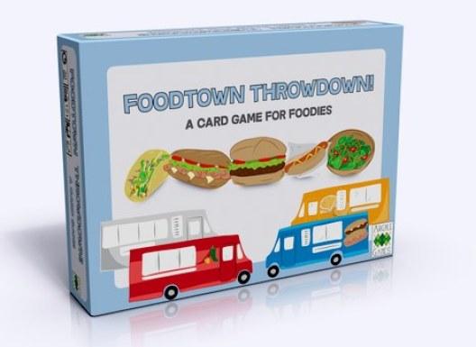 foodtown throwdown
