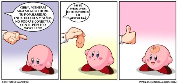 Kirby Humor