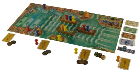 Manila juego