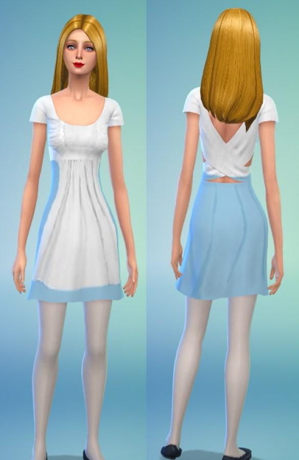 Los Sims 4 Alica en el pais de las maravillas