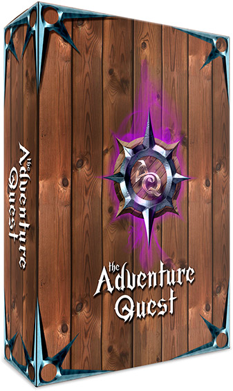 the adventure quest