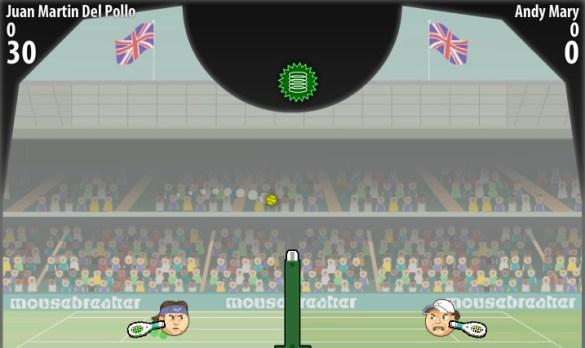 Tennis Open