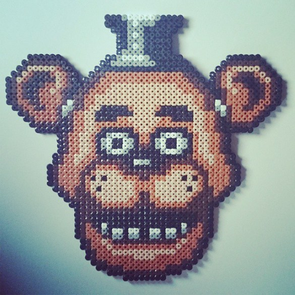 five nights at freddy's Freddy