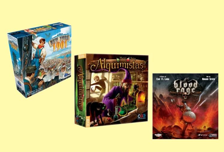 mejores juegos de tablero 2015