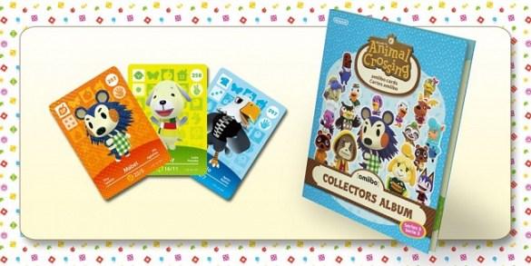 Amiibo Animal Crossing serie 3