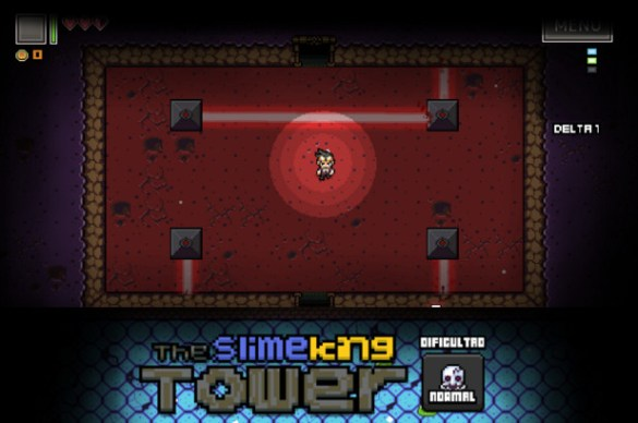 The Slimekings Tower