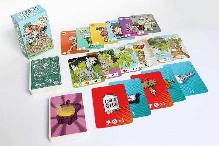 la-gran-carrera-juego-de-cartas