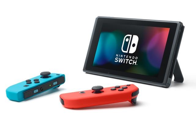 Presentacion Oficial De Nintendo Switch Caracteristicas Fecha Y