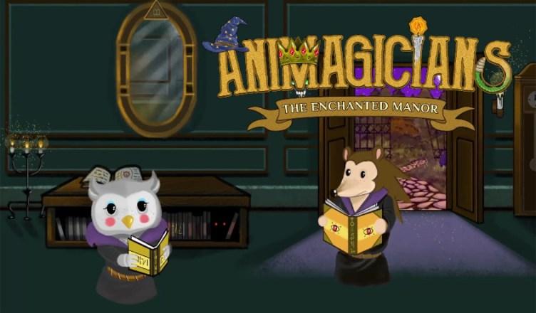 Animagicians
