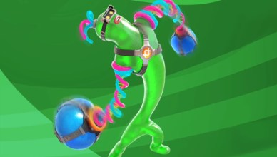ARMS Helix