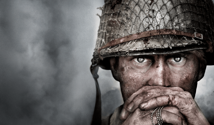 Call of Duty WWII juego