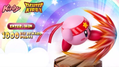 figura de Kirby