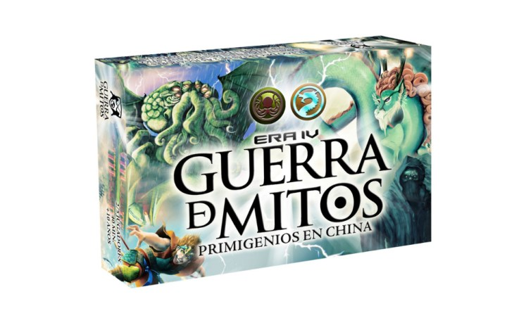 GDM Games novedades verano