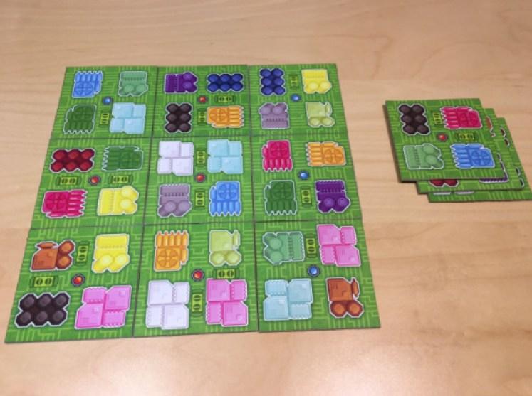 Link juego de mesa