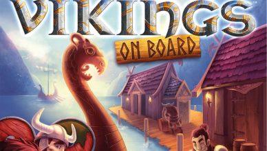 Vikings on Board juego