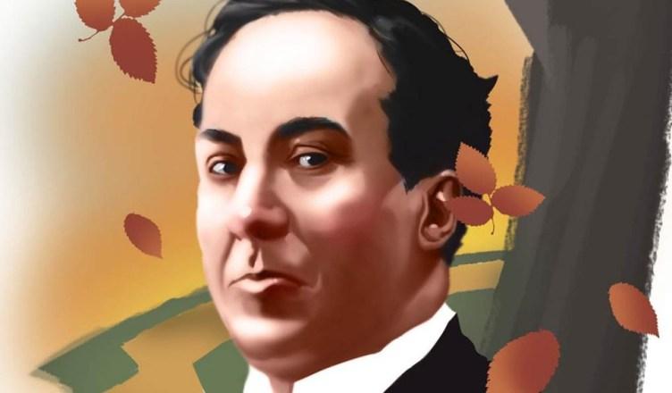 Pseudonima Antonio Machado