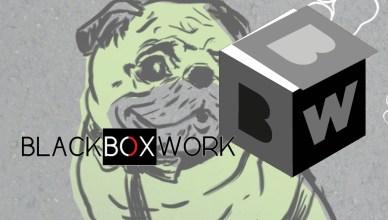 Black Box Work presentacion
