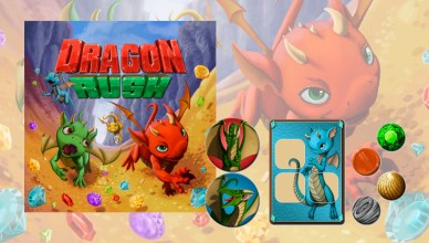 Dragon Rush Kickstarter