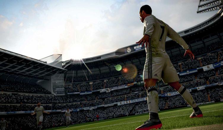 FIFA 18 mejores jugadores