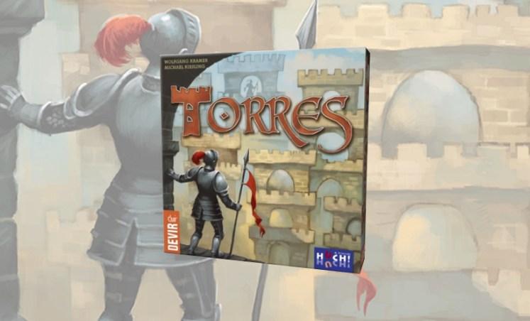 Torres Devir