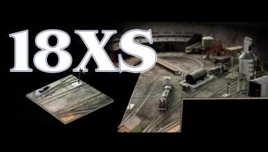 18XS juego