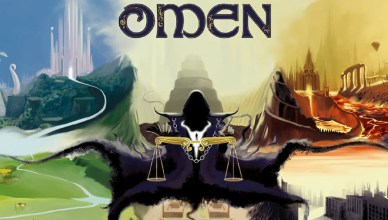 Omen The BoardGame