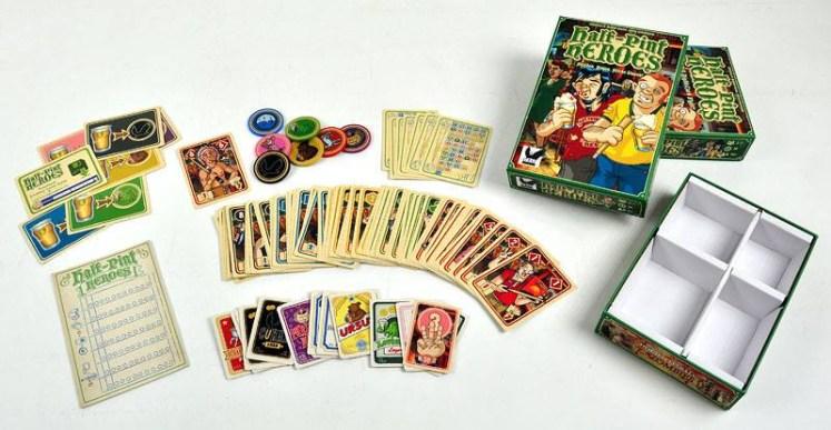 Half-Pint Heroes juego