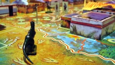 dinosaurios juegos de mesa