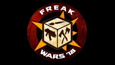 Freak Wars 2018