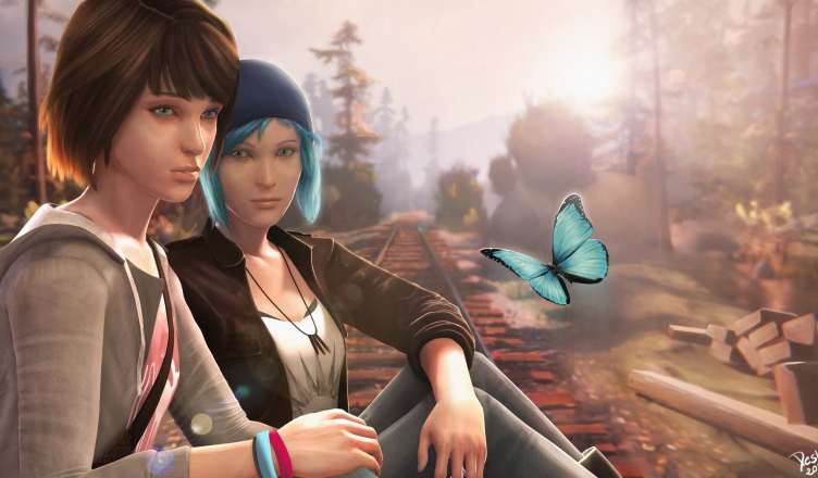 Life is Strange cómics