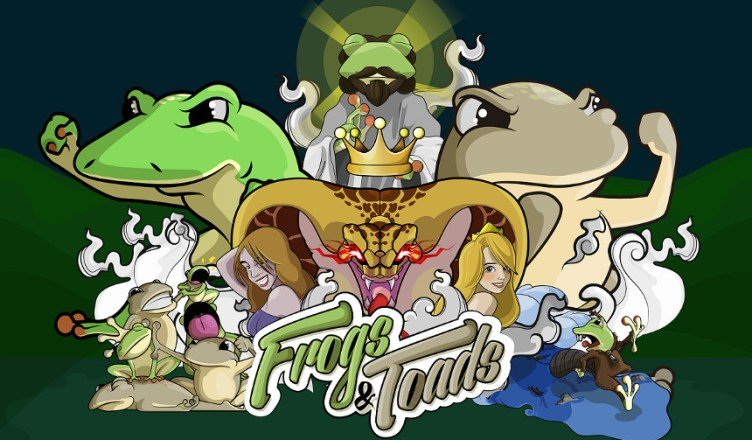 Frogs&Toads