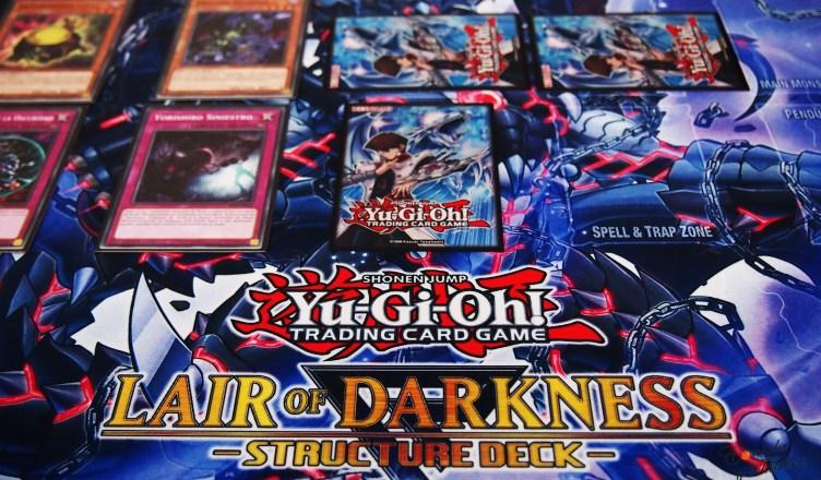 Yu-Gi-Oh! Guarida de la Oscuridad