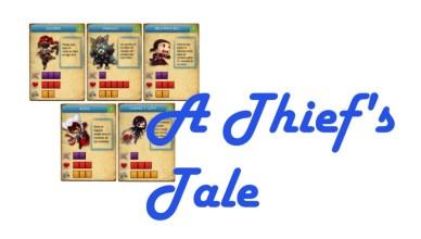A Thief's Tale