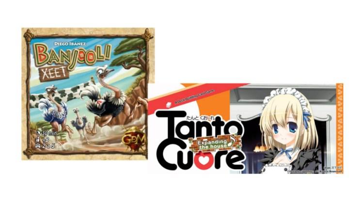 GDM Games novedades