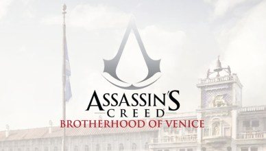 Assassin's Creed juego de mesa