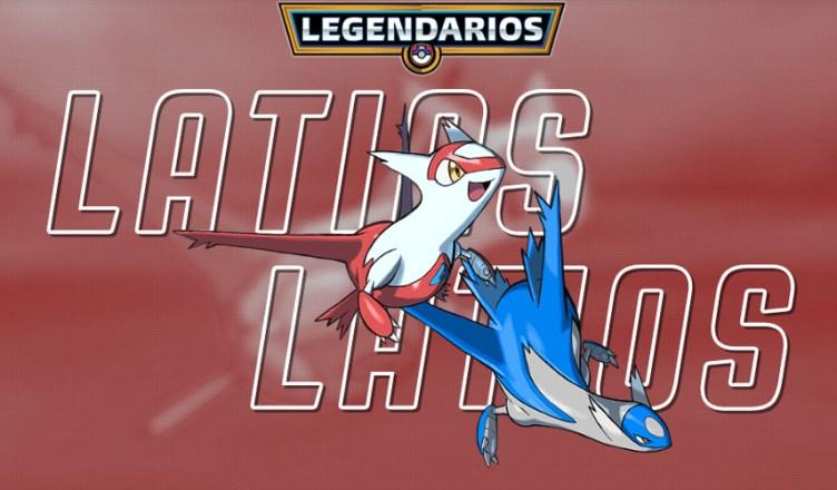 Latias y Latios