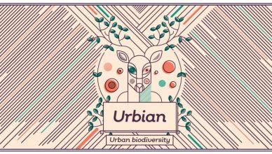Urbian: Urban Biodiversity