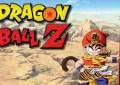 Dragon Ball Z Bouts