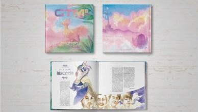 Final Fantasy libro