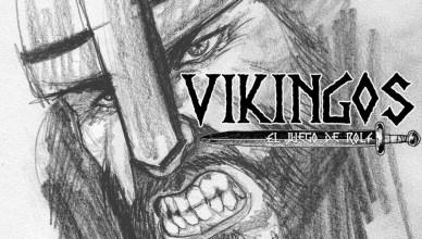 Vikingos El juego de Rolf