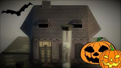 juegos de mesa Halloween