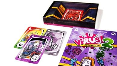 Virus! 2