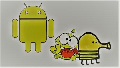 mejores juegos Android para jugar sin descargar