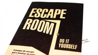 Escape Room Do it yourself