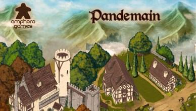 Pandemain