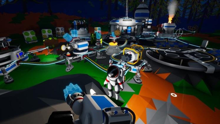 Astroneer Base