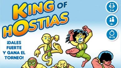 King of Hostias