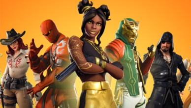 Temporada 8 Fortnite